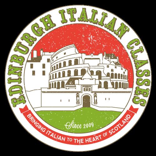 Edinburgh Italian Classes Logo